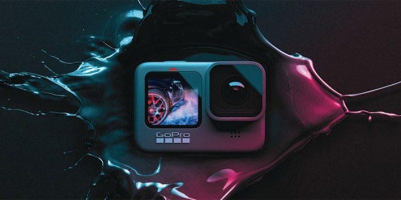 GoPro Hero 9 Black ist da: Das kann die neue Action-Cam mit 5K-Auflösung
