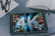 iPad Air 3: Kommt das iPad mit 4K-Display am 14. März?