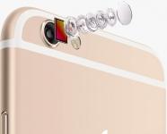 Apple Keynote: iPhone 6s wohl mit 4K-Videoaufnahme und 12 MP