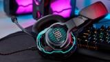 JBL Quantum One: Gaming-Headset der Superlative mit spektakulärem 360-Grad-Sound
