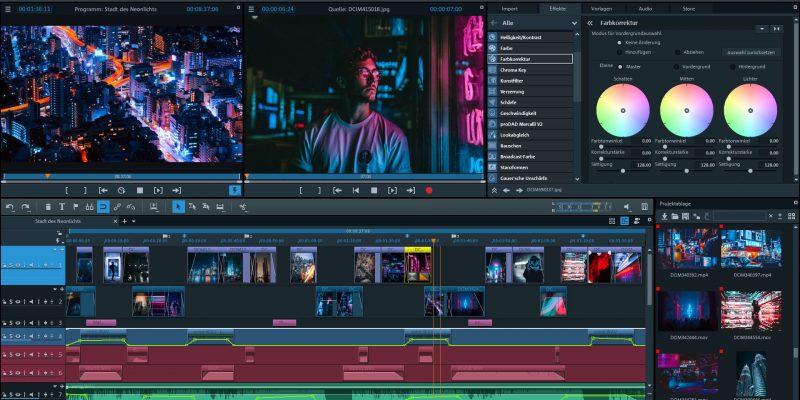 Magix Video Deluxe vs. Video Pro X: Welches Videobearbeitungs-Programm kaufen?