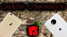 Lumia 950 XL oder iPhone 6s Plus: Wer filmt besser in 4K?