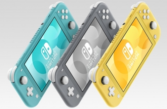 Nintendo Switch Lite vs. Nintendo Switch: Was sind die Unterschiede?