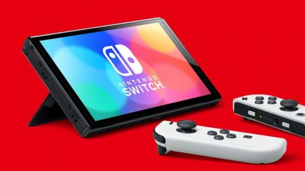 Nintendo Switch OLED vorbestellen: Hier kannst du die neue Konsole kaufen