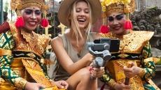 CES 2018: DJI enthüllt Smartphone-Gimbal Osmo Mobile 2 & Ronin 2