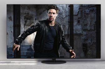 Panasonic HZW984: Neuer 4K-OLED-Fernseher mit Filmmaker-Modus vorgestellt