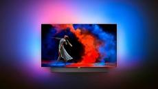 Philips stellt Flaggschiff-4K-OLED-TV der 9er Serie auf IFA 2017 vor