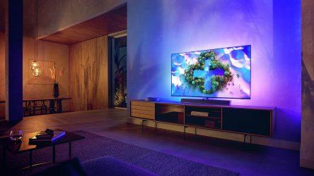 Philips OLED+986 & 938: Neue OLED-Premium-TVs angekündigt
