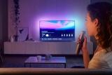 Philips 50PUS6814 & 55PUS6814 im Angebot: Das taugt der 4K-TV