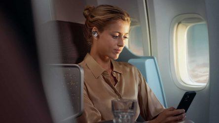 Philips Fidelio T1: Neuer True-Wireless-Kopfhörer vorgestellt