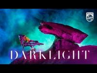 """4K-Film """"Darklight"""" als Demonstration für Philips Ambilight-TVs"""