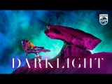 "4K-Film ""Darklight"" als Demonstration für Philips Ambilight-TVs"