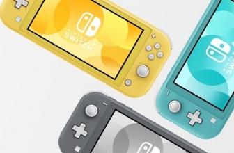 Nintendo Switch Lite vorbestellen & kaufen: Hier bekommst du den Handheld!