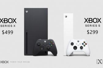 Xbox Series X: Microsoft enthüllt Preis und Release