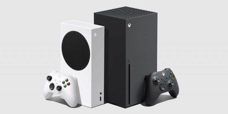 Xbox Series X & Xbox Series S vorbestellen & kaufen: Hier bekommst du sie